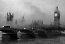 London / by Beverly Lett
