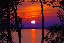 Sunrise, Sunset, Swiftly Flow the Days (2) / by Beverly Lett