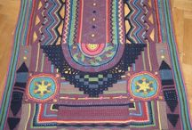 Crocheting ideas.. / by Heather Godsey