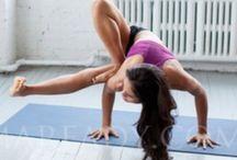 Yoga / by Maša O. Popovič