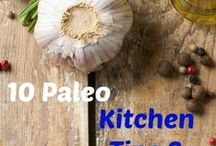 Paleo/Low GI  / by Dana