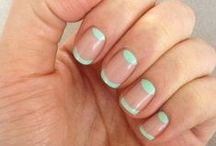 Fresh Mint. / The color of Spring 2013. / by MyHabit.com