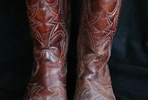 Heels, Flats & Boots / by Shelby Caldwell