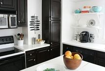 Kitchen / by Shelby Caldwell