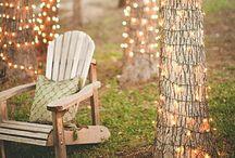 Backyard & Patio / by Shelby Caldwell