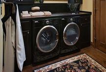 Laundry Room.. Someday!  / by Shelby Caldwell