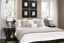 Master Bedroom / by Shelby Caldwell