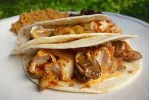 Tex-Mex Recipes / Tex-Mex/Mexican recipes / by Plain Chicken