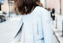 Leather Weather. / by MyHabit.com
