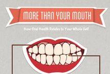 Dental Health / by Cook Children's