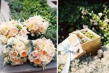Wedding Bouquet / by Perfect Bridal