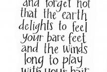 quotes to love~ / by Terri Mendoza