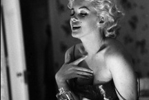 Marilyn Monroe: The One and Only!♥ / by Milagros Fernandez