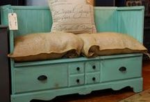 DIY Furniture / by Christina Phillips