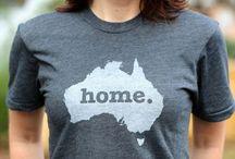 Australia - My home / by Allison London Collins