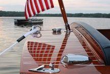 Boating / by Joyce Lifsey