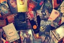 Books Worth Reading / by Kristen Benedict