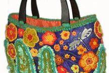 Purses/Bags/Totes / by Sara Stoops