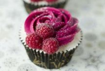 Cakes, cupcakes, frostings... / I Love Cake! / by Pam McDonald