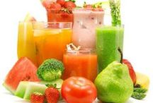 food/smoothies / by barbara miller