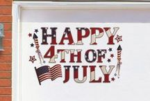 JULY 4th / by barbara miller
