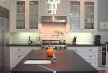 My Ideal Kitchen / by Brandi Settle