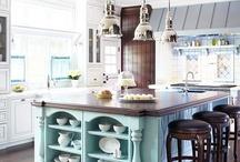 Kitchen / by Ann Flannigan