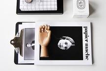 Design / by Collage Vintage