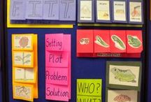 Teaching: Foldables / A great way to organize information and do something a little bit different.  / by Christina Lorraine Young