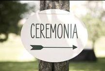 Pizarramanía | Cartelmanía / Pizarras | Carteles, señales e indicaciones | Wedding signs | Chalkboard / by Tendencias de Bodas