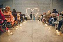 Ceremonia bodas : ideas, decoración / Decoración ceremonia de bodas | Wedding ceremony ideas / by Tendencias de Bodas