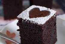 Yummm :) Baked Goods / by Xochilt Coca