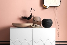 appartment inspiration / by Mica