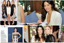 Jenna Dewan-Tatum News / by Channing Tatum