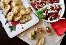 Inspirational Foods/Recipes / by Pfaltzgraff