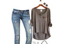 Fashion / by Sara Fant