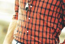 man. style. / by Aubrey Carlsen