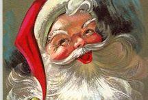 Christmas / by Gail Whitaker Roark