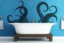 Decorating Ideas / by Jennifer Schott