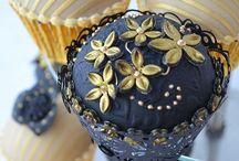 Desserts / by Monique Patterson