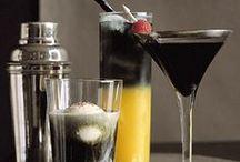 Drink, Drank, Drunk! / by Jennifer Schott