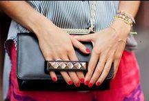 Handbags / by Laura