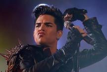 Adam Lambert = Fabulous :) / by Melissa Hopkins