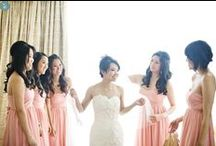 MYU Wedding / http://pinterest.com/source/melanie-yu.com/ / by Melanie