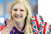 LONDON OLYMPICS 2012 / by Melissa Hopkins