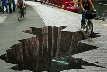 street art / by Minerva Magana