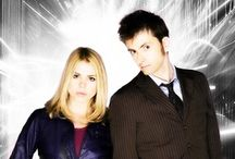 Doctor Who & Torchwood / by Melissa Hopkins