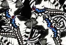 pattern / print / by annamariam
