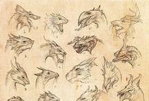 Draw something / by Jennifer Schott
