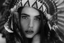 beauty / by Rachael Fast